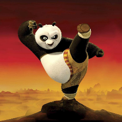 ⭐ Kung Fu ⭐