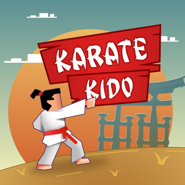 Karate Kido