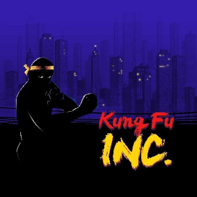 Kung Fu Inc.