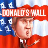 Donalds Wall