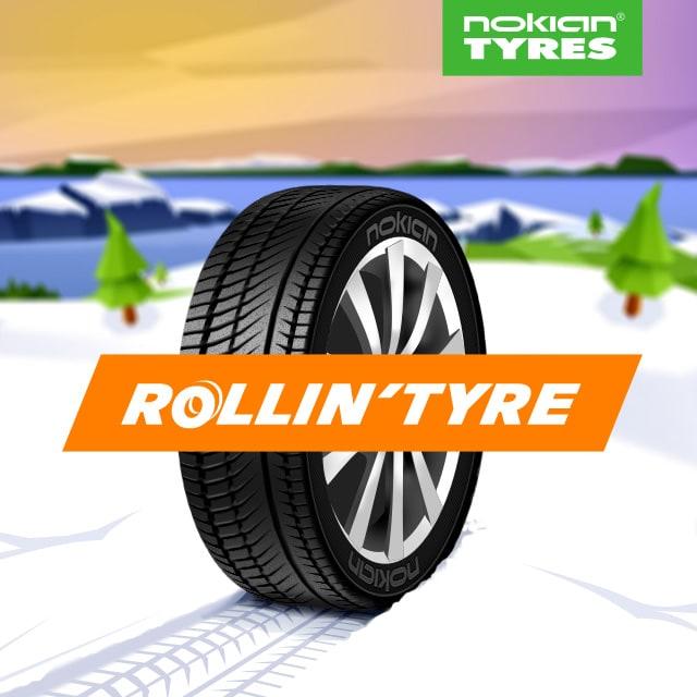 Dumb Tyre