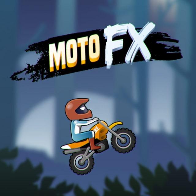 Demented Moto