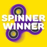 Spinner Winner