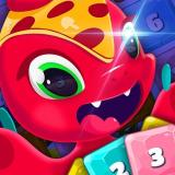 Dragons 3+3