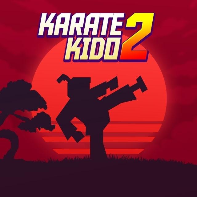Karate Kido 2