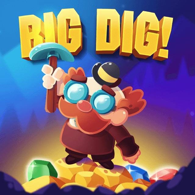 Big Dig!